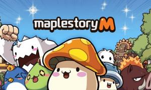 Play MapleStory M on PC