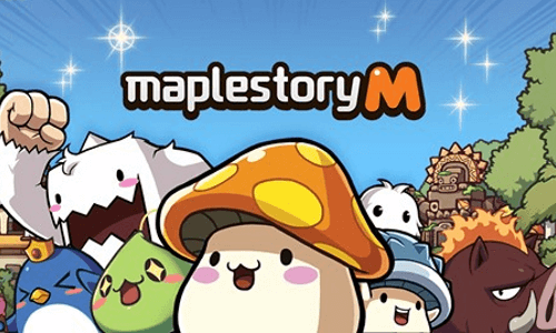 maplestory M free full version