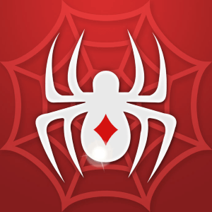 Play Spider Solitaire Classic on PC