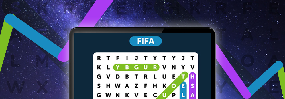 Infinite Word Search Puzzles Free PC Download
