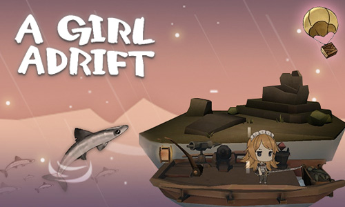 Play A Girl Adrift on PC