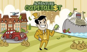 Play AdVenture Capitalist on PC