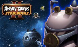 Play Angry Birds Star Wars II Free on PC