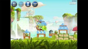 Angry Birds Star Wars Glass Smash