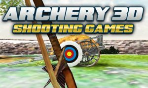 Play Archery 3D – shooting games on PC