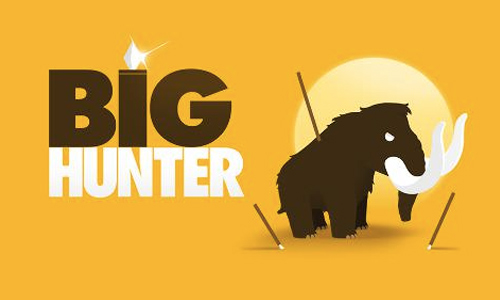 Play Big Hunter on PC