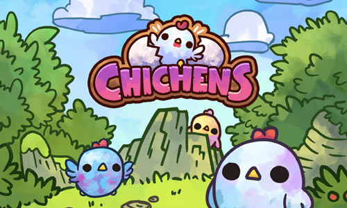 Play Chichens on PC