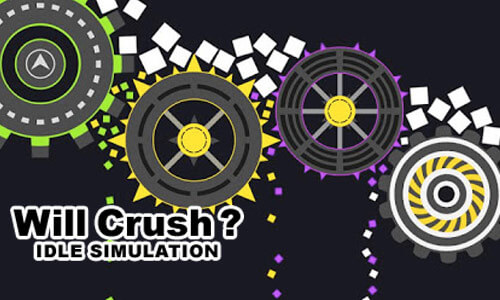 Play Crush Machine – Will Crush? Idle Simulation on PC