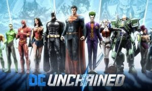 Play DC: Unchained on PC
