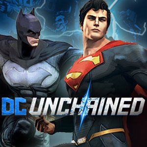DC: Unchained Best PC Games