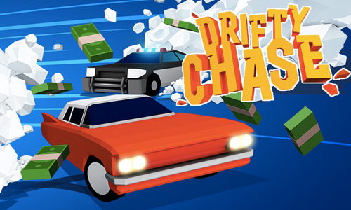drifty chase free full version - Bowmasters