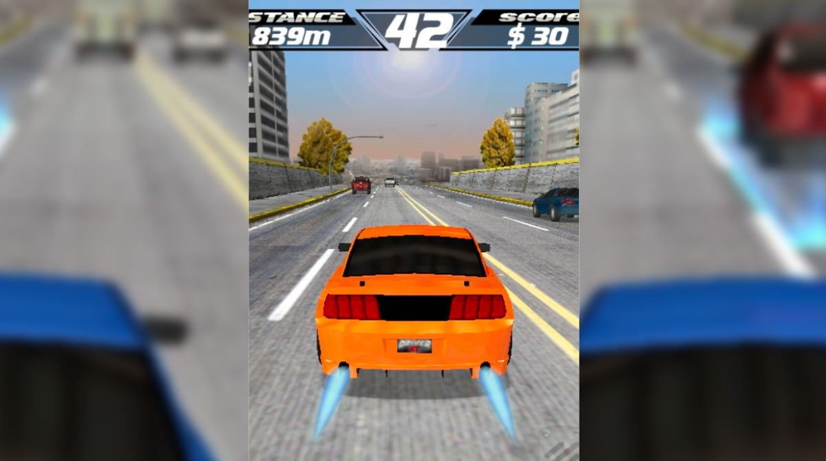 fatal driver nitro full speed