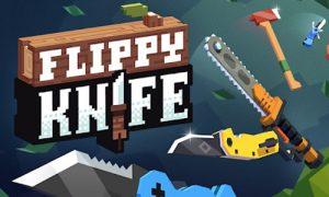 Play Flippy Knife on PC