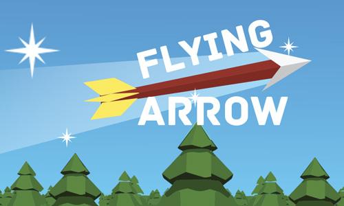 Play Flying Arrow on PC