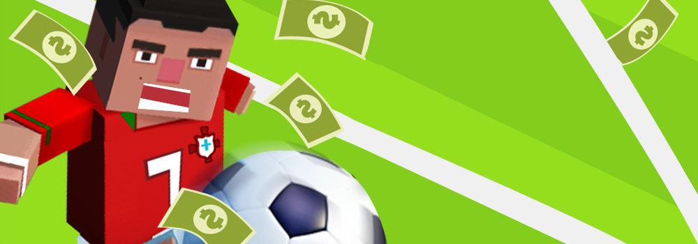 Football Star – Super Striker Free PC Download