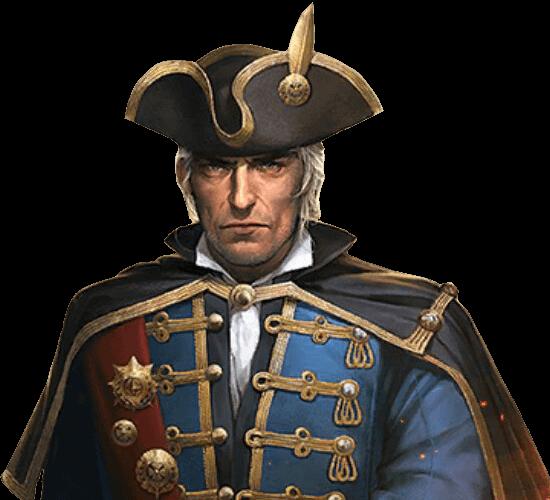 Guns of Glory General