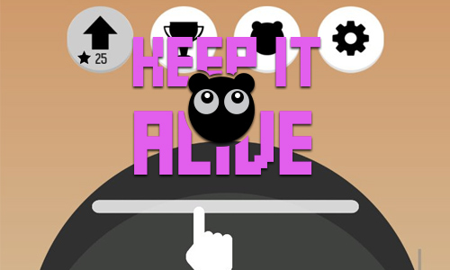 Play Keep It Alive! on PC