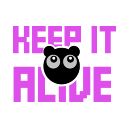 keep it alive runner