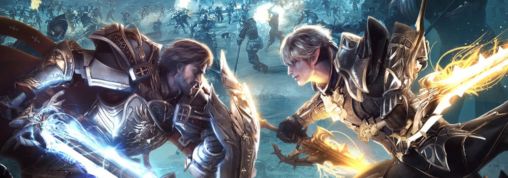 Lineage 2 Revolution Free PC Download