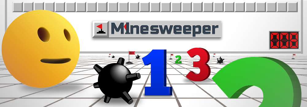 Image result for Minesweeper Tips