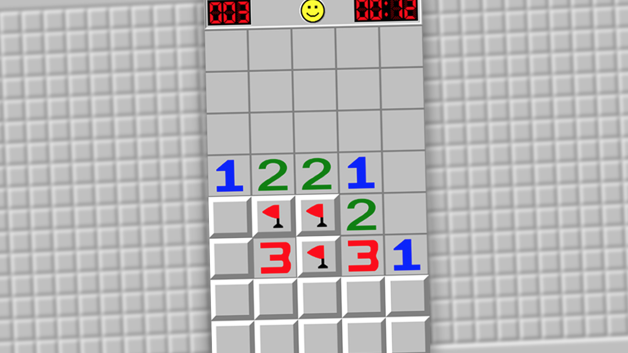 Minesweeper Game Winner