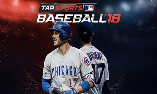 Play MLB TAP SPORTS BASEBALL 2018 on PC