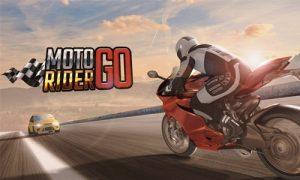 Play Moto Rider GO: Highway Traffic on PC