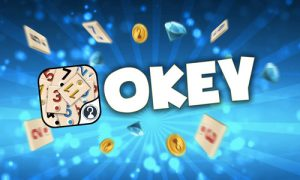 Play Okey on PC