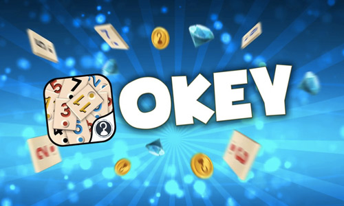 Play Okey on PC