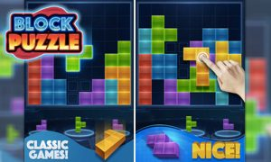 Play Puzzle Game on PC