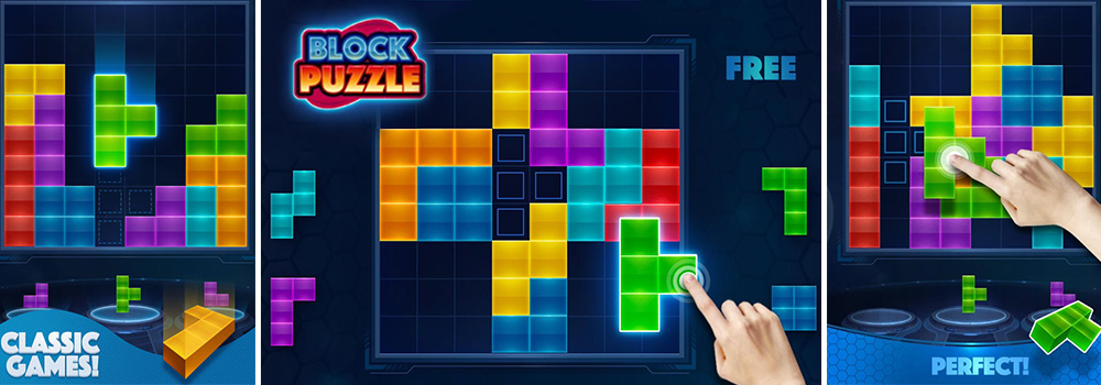 Puzzle Game Free PC Download
