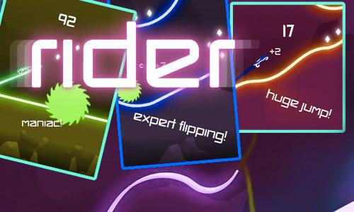 Play Rider on PC
