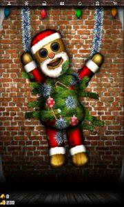 Santa Dude Decorate