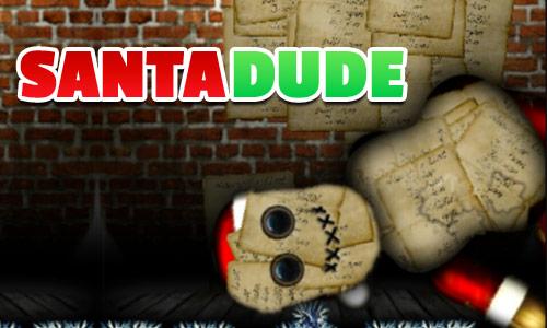 Play Santa Dude on PC