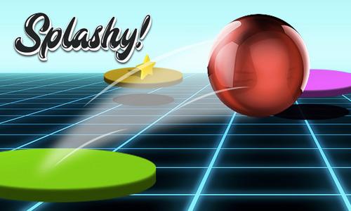 Play Splashy! on PC