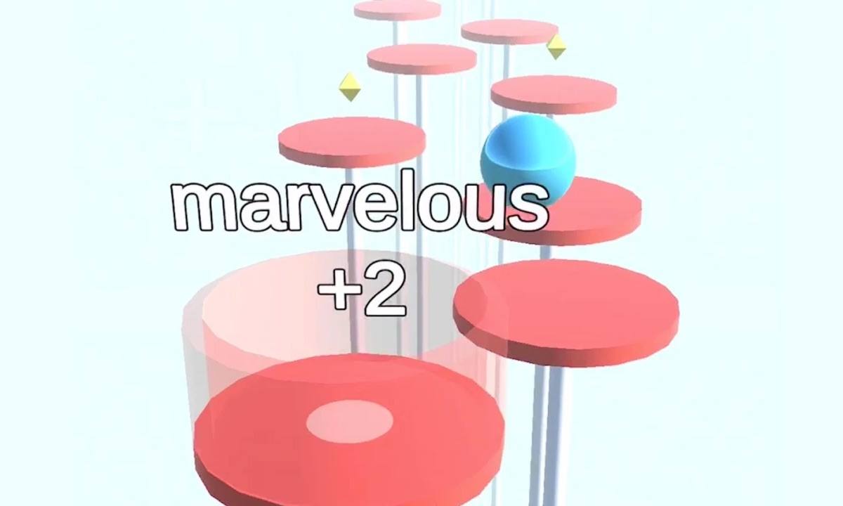 splashy marvelous gameplay game