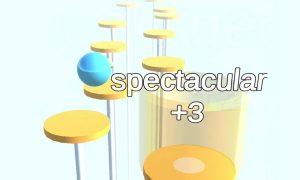 splashy spectacular gameplay free game