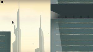 stickman roof runner download PC