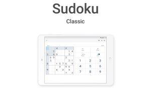 sudoku classic gameplay hints training
