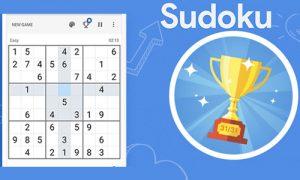 Play Sudoku (Sudoku.com) on PC