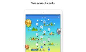 sudoku seasonal events goals awards
