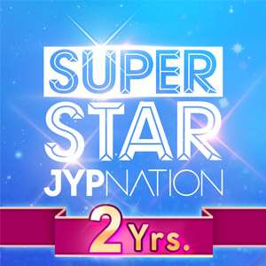 SuperStar JYPNATION Best PC Games