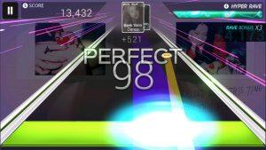 superstar jypnation perfect 98 score