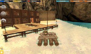 Play Survival Forest : Survivor Home Builder on PC