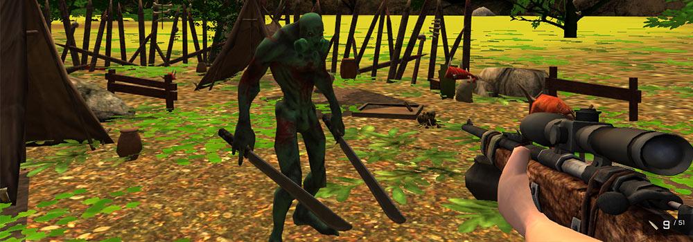 Survival Forest : Survivor Home Builder Free PC Download