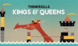 Play Thinkrolls: Kings & Queens on PC