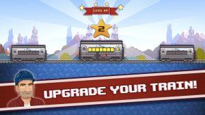 tiny rails upgrade your train