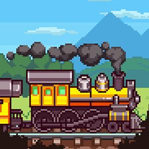 Tiny Rails Best PC Games