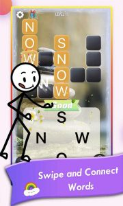 Word Crossy Connect Words