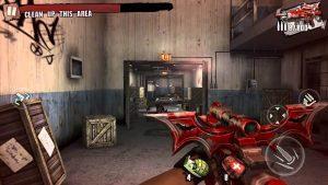 zombie frontier 3 tool reloading